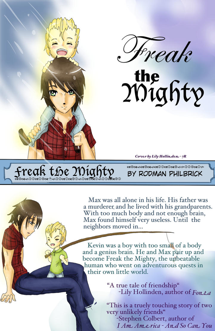 freak the mighty by ekko park on  freak the mighty by ekko park