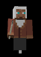 Alexander Minecraft Skin by ekko-park