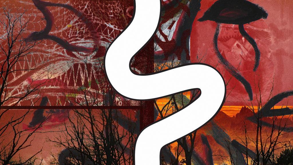 Artistic Journey by DarkAngelsRhapsody