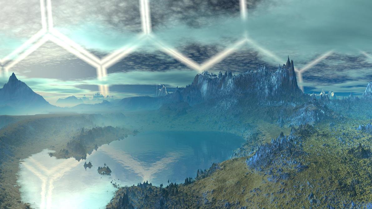 Helix by DarkAngelsRhapsody