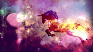 Nebula Unicorn