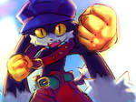Gloriously Klonoa