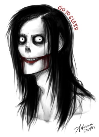 Jeff the killer by SUCHanARTIST13 on DeviantArt