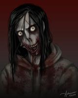 Possessed Killer by SUCHanARTIST13