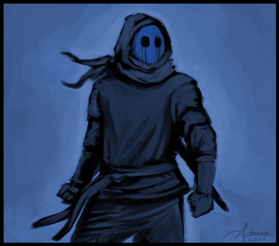 Ninja Jack by SUCHanARTIST13