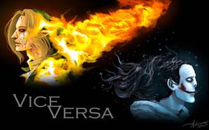 Vice Versa by SUCHanARTIST13