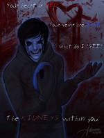 Jack's little valentine's gift by SUCHanARTIST13