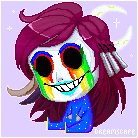 Dreamscape pixel art. by SUCHanARTIST13