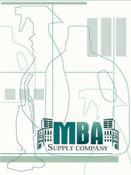 mba supply company by ksteward