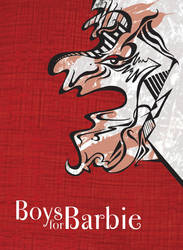 boys for barbie by ksteward