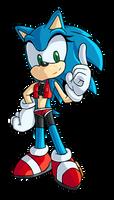 Super Smash TG 44: Sonic the Hedgehog (Whiplash)