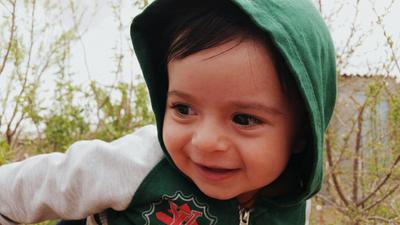 baby by samstark64