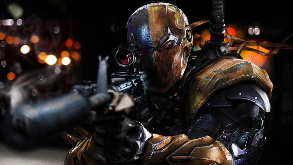 Deathstroke or Deadpool? Deathstroke_by_uncannyknack-d68e5nc