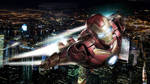 Iron Man by uncannyknack