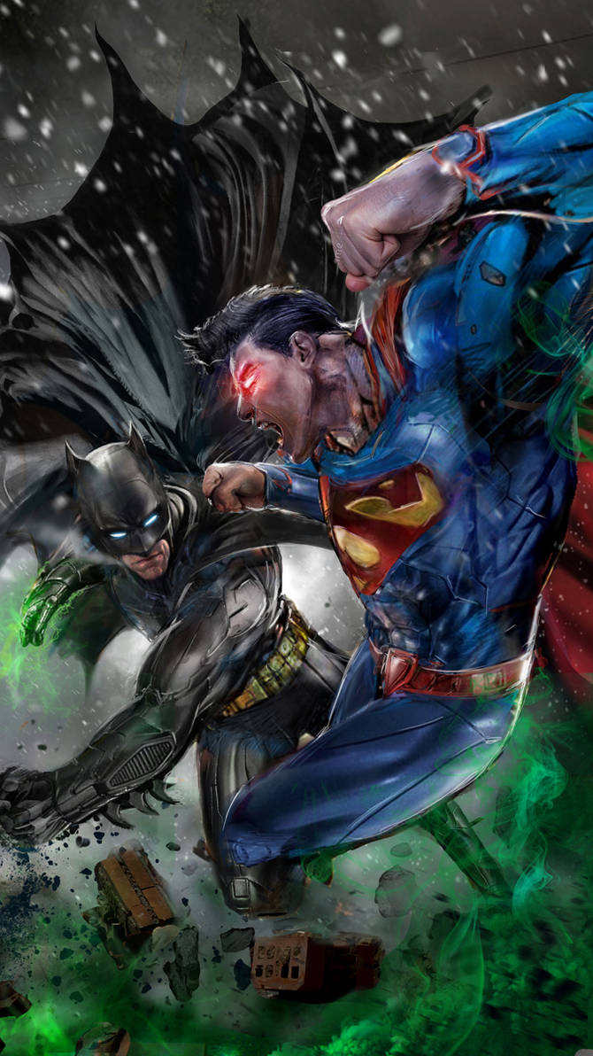 Batman vs superman wicked pictures