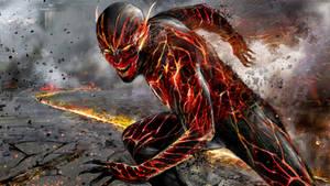 Reverse Flash New 52