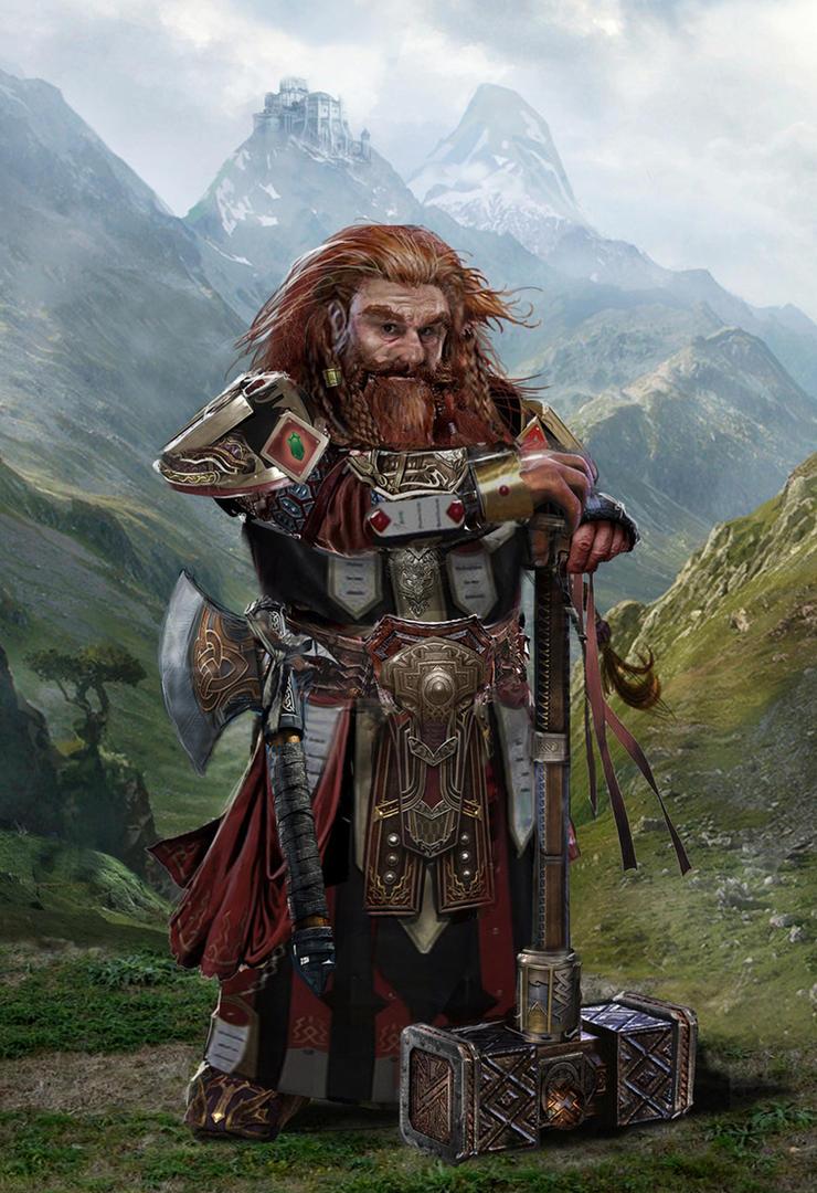 World of Warcraft by uncannyknack
