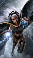 Storm Tribute by uncannyknack