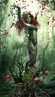 Poison Ivy Redux
