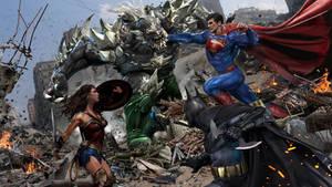 Trinity v Doomsday WIP