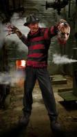 Freddy WIP