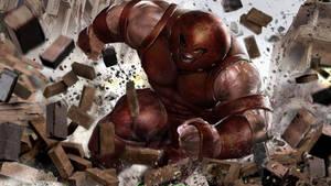 Juggernaut WIP