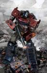 IDW Transformers TCM Variant