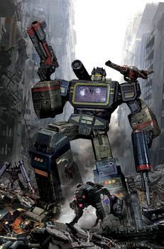 IDW Transformers 2.0 Final
