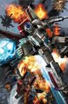 IDW Transformers Final