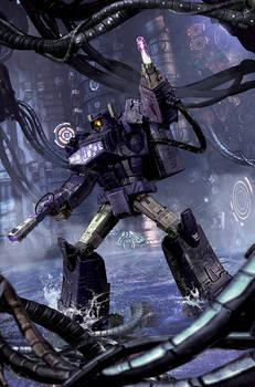 IDW Transformers 4.0