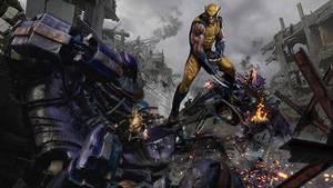 Wolverine G1