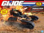 GI Joe Cobra Paralyzer