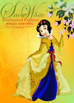 Enchanted Fashion- Snow White