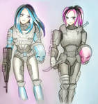 Spartan B214 Witz and SPI DItz