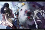 mabinogi:heroes[vindictus] fanart1