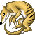 Thylacine Icon by Louisetheanimator