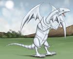 Blue Eyes White Dragon 2