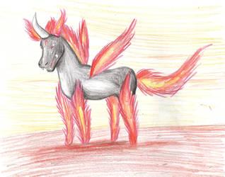 Unita Con Form Sketch by Louisetheanimator