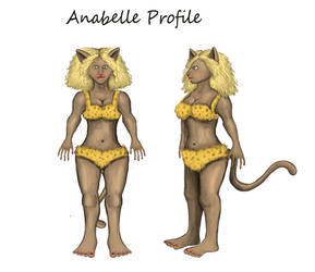 Anabelle Profile