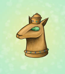 Llama Potion - The Emperor's New Groove