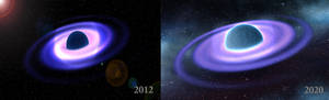 Paint it Again - Spiral Planet