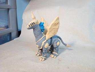 Maildramon Sculpture