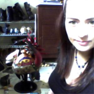 StephanieChateau's Profile Picture