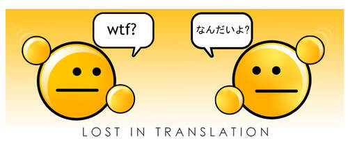 Lost in Translation by auralwhiplash