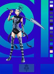 Character (Naoki Senshi)