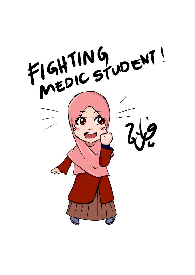 Medic by faizahfaizar