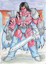Red Skaar