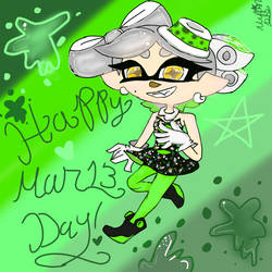 .:* Happy Mar13 Day!*:. by Muffin1202