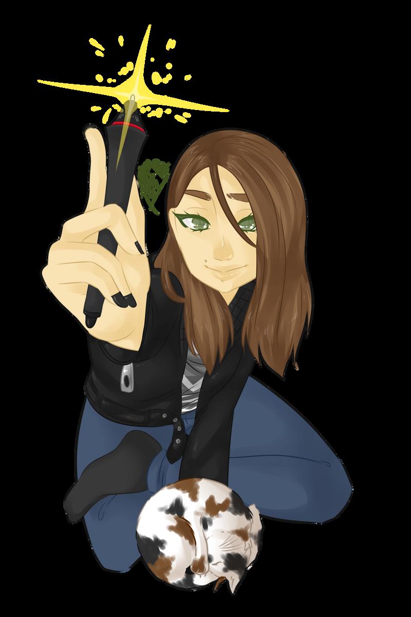 butt-sama's Profile Picture