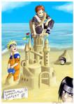 Naruto: Sandcastles